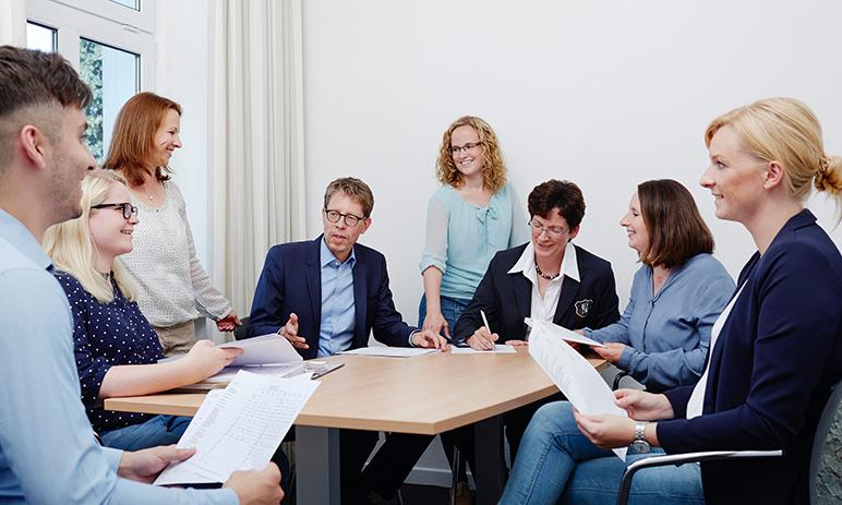 Steuerbüro Stellenangebote Lippstadt